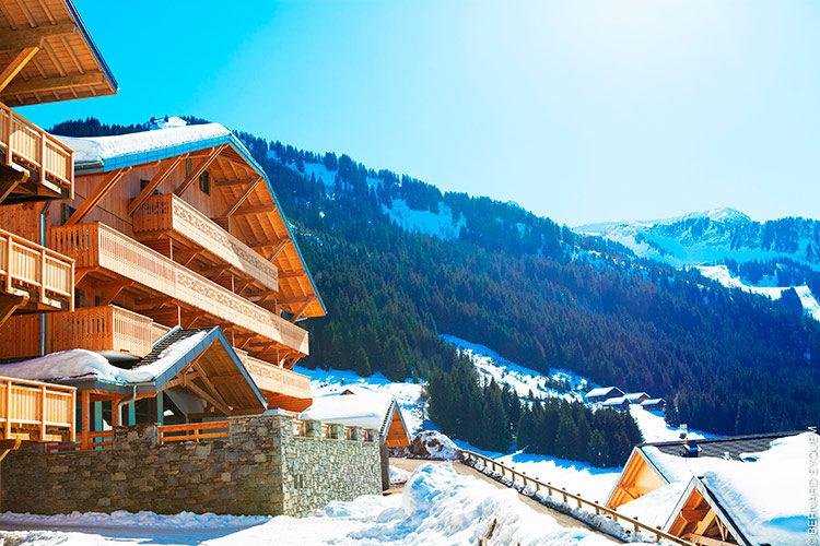 vacances au ski pas cher Un séjour au ski en France pas cher !