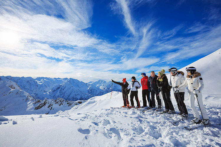 groupe-de-ski-de-fond