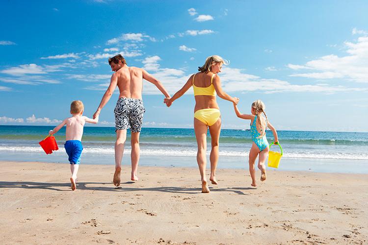 Tout Savoir Sur Les Aides Aux Vacances Familiales De La Caf Blog Nemea