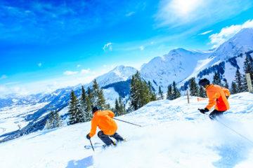 piste-de-ski