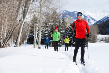 ski-nordique