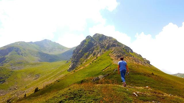 randonnées montagne automne