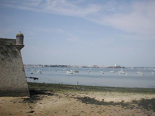 citadelle port louis lorient
