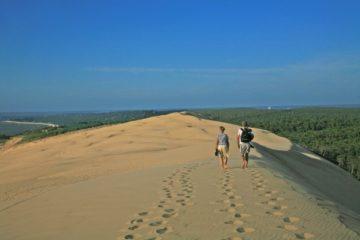 Séjour Dune du Pilat