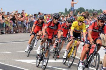 Tour de France Oléron