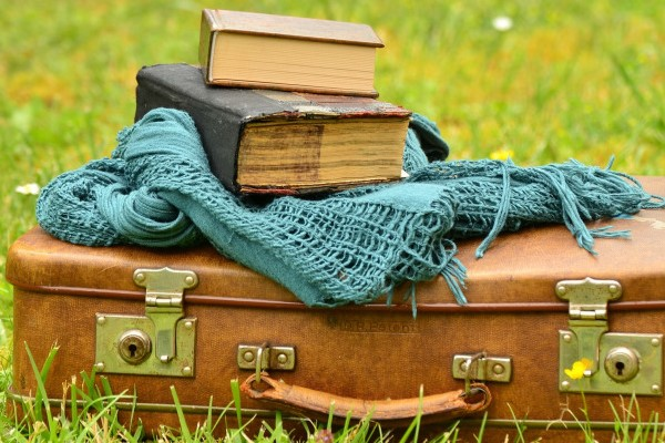 Partir en vacances seul
