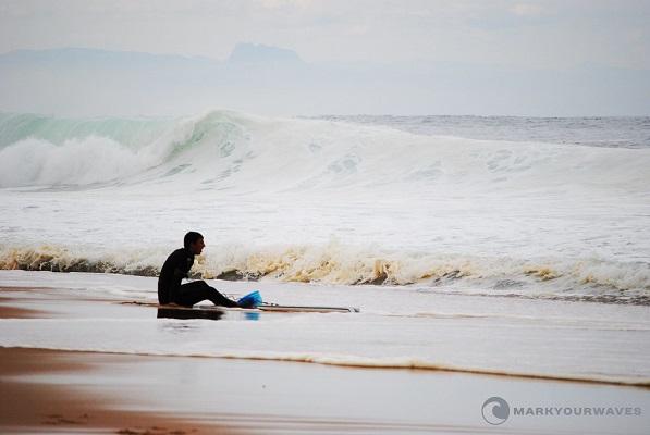 Surfez à La Gravière